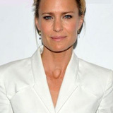 Robin Wright — Grace Roby