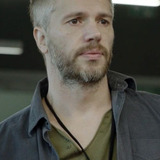 Nicolai Cleve Broch — Lars Haaland