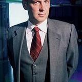 Nick Searcy — Agent Nathan Ramsey
