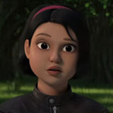 Raini Rodriguez — Sammy Gutierrez