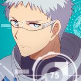 Shunsuke Takeuchi — Zack Walker