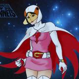 Janet Waldo — Princess/Susan/Mala