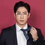 Kang Ji Hwan — Baek Jin Sang