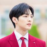 Kim Min Jae — Jin Moo Hak
