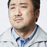 Ma Dong Suk — Baek Sung Il