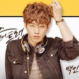 Seo Kang Joon — Baek In Ho
