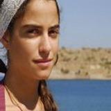 Nefeli Kouri — Sofia Fielding (teenager)