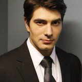 Brandon Routh — Max Gregory