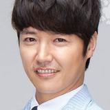 Yoon Sang Hyun — Cha Kwan Woo