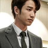 Jasper Liu — Chu Ke Huan