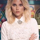 Valentina Zenere — Ámbar Smith