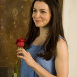 Caterina Scorsone — Alice Hamilton