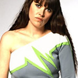 Claire Keelan — Sarah / Electroclash