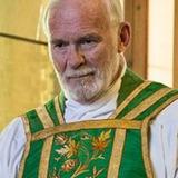 Ian McElhinney — Father Timothy