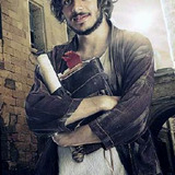 Dimitri Leonidas — Anwar Shavani