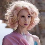 Juno Temple — Lucy Savage