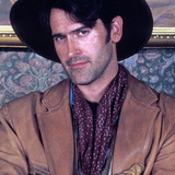 Bruce Campbell — Brisco County, Jr.