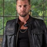 Damon Runyan — Charles Falco