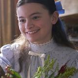 Dalila Bela — Diana Barry