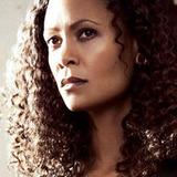 Thandiwe Newton — Aisha