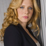 Rachelle Lefevre — Dr. Kate Sykora