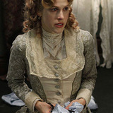 Amanda Hale — Agnes Rackham