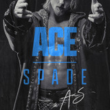 Alexander Ludwig — Ace Spade
