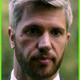 Nicolai Cleve Broch — Aksel Borgen