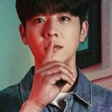 Chae Jong Hyub — Lee Gil Yong
