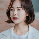 Geum Sae Rok — Ha So Hyun