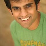 Sandeep Parikh — Zaboo