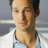 Florian David Fitz — Dr. Marc Meier