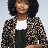 Yara Shahidi — Zoey Johnson
