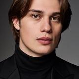 Nicholas Galitzine — Elliott Lefevre