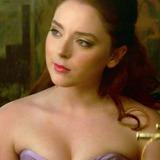 Madison Davenport — Meredith