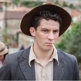 Josh O'Connor — Lawrence