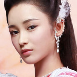 Wang Yi Fei — Sui He