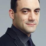 Morgan Spector — Victor Dobrynin