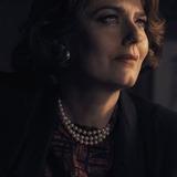 Anna Chancellor — Penelope Kittson