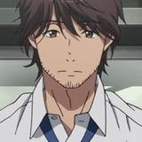 Kazuya Nakai — Marito, Kouichirou