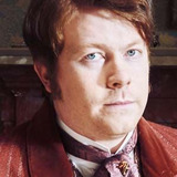 Daniel Rigby — Charles Blackwood
