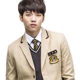 Nam Woo Hyun — Shin Woo Hyun