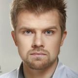 Артём Денке — капитан Лев Леонидович Лунин, эксперт-криминалист