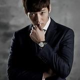 Choi Jin Hyuk — Koo Dong Chi