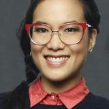 Ali Wong — Dr. Lina Lark