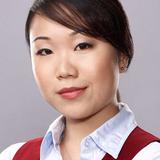 Dyana Liu — Suki Sato