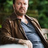 Ricky Gervais — Tony Johnson