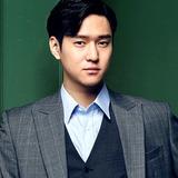 Go Kyung Pyo — Yoo Jin Oh