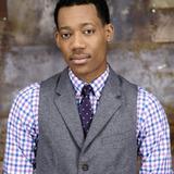 Tyler James Williams — Russ