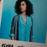 Mina El Hammani — Elvira
